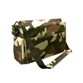 TravelPac Camouflage Military Laptop Bag PAC-243